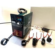 Индукционный нагреватель Микроша 15-8 ВЧ (для кузни)
