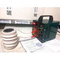 Индукционная печь Микроша 3000 тигль 35х70 (для ювелиров)