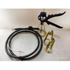 Пуллер и кабель для импортного споттера